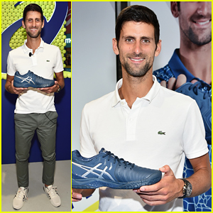 Novak Djokovic Reveals His Biggest Weakness Ahead of US Open!