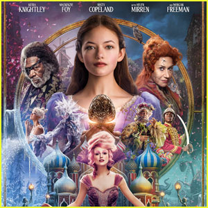 'The Nutcracker & the Four Realms' Releases New Trailer - Watch Now!