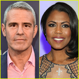 Andy Cohen Responds to One 'Housewife' Who Wants Omarosa On the Show