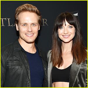 Outlander's Season 4 Premiere Date Revealed!