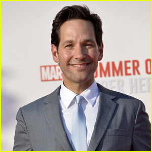 Paul Rudd Will Star in Upcoming Netflix Series 'Living With Yourself'!