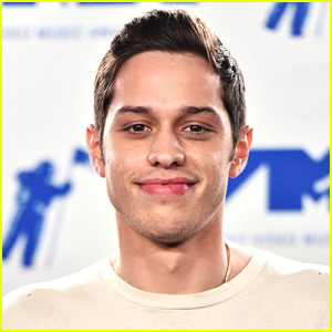 Pete Davidson Pulled Over By Police, Passenger in the Car Arrested