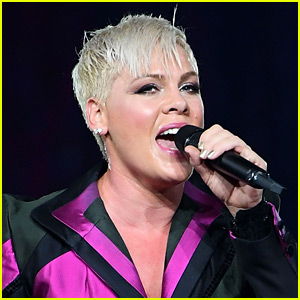 Pink Apologizes for Cancelling Concert, Was In 'Excruciating Pain'
