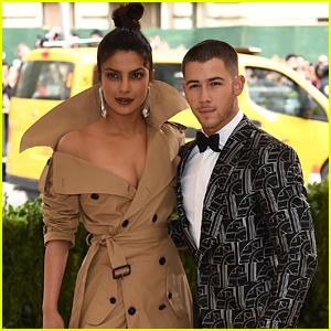 Priyanka Chopra's Mom Opens Up About Nick Jonas & Wedding Plans