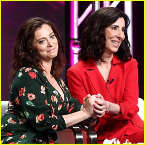 Rachel Bloom Talks 'Crazy Ex-Girlfriend' Series Finale