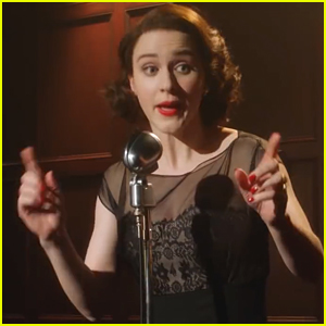 Rachel Brosnahan is Back on Stage in 'The Marvelous Mrs. Maisel' Season Two Trailer - Watch Here!