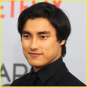 Crazy Rich Asians' Remy Hii Joins 'Spider-Man: Far From Home'