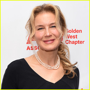 Renee Zellweger to Star in New Netflix Series 'What/If'!