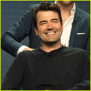 Ron Livingston Brings His New Show 'A Million Little Things' to Summer TCAs 2018