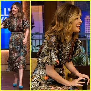 Rose Byrne On Having a Second Baby & Moving To Brooklyn!