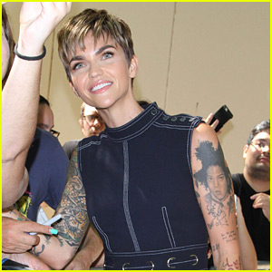 Ruby Rose Says Demi Lovato Is Going to 'Come Back Stronger'
