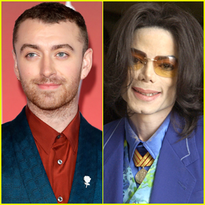 Sam Smith Caught Saying 'I Don't Like Michael Jackson'