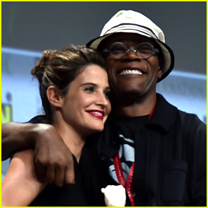 Samuel L. Jackson & Cobie Smulders to Reprise Marvel Roles for 'Spider-Man: Far From Home'