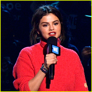 Selena Gomez Names Her Favorite Song on Her Upcoming Album!