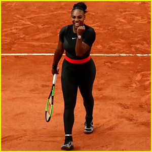 Serena Williams Speaks Out About the Ban of Her French Open Catsuit