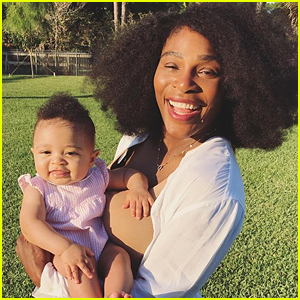 Serena Williams Reveals Why She Won't Be Celebrating Daughter Alexis Olympia's First Birthday