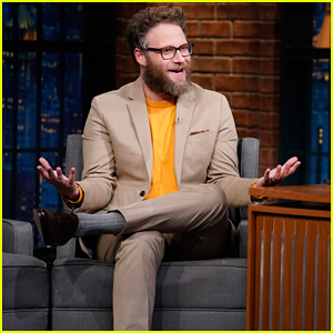 Seth Rogen Reveals He Suffered 'Horrible' Wardrobe Malfunction at Golden Globes 2018