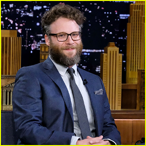Seth Rogen Reveals He's The New Voice of Vancouver's Public Transit - Watch Here!