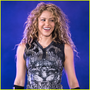 Shakira is Feeling 'Much Better' After Canceling Los Angeles Concert (Video)