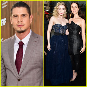 'Sons of Anarchy' Spinoff 'Mayans M.C' Cast Celebrate Season One Premiere!