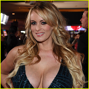 Stormy Daniels Pulls Out of 'Celebrity Big Brother UK' Hours Before Premiere