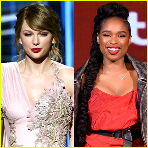 'Cats' Movie Adaptation Starring Taylor Swift & Jennifer Hudson Gets a Release Date!
