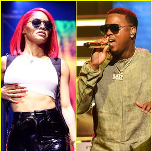 Teyana Taylor Removes Jeremih From Joint Tour & Will Continue on as Her Own Solo Tour!