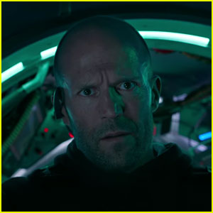 Is There a 'The Meg' End Credits Scene?