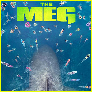 'The Meg' Is Exceeding Box Office Expectations!
