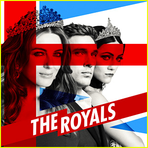 'The Royals' Canceled By E! After Four Seasons, But...
