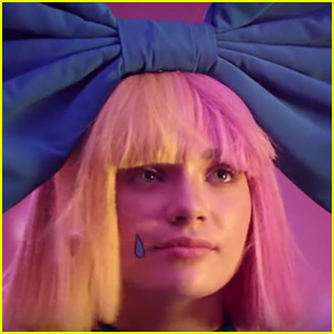 Sia, Diplo & Labrinth (LSD) Release 'Thunderclouds' Video Starring Maddie Ziegler - Watch!