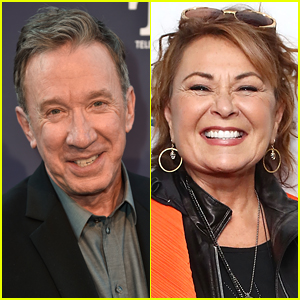 Tim Allen Addresses Roseanne Barr's Racist Tweets, Says 'That's Not the Rosie I Know'