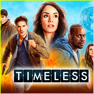 'Timeless' Writers Reveal Details for Two-Part Finale