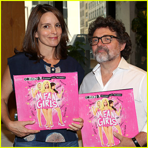 Tina Fey Joins 'Mean Girls' Cast to Release Cast Album on Vinyl