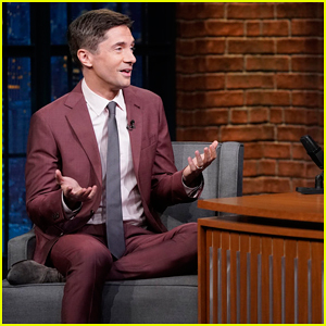 Topher Grace Says Researching David Duke for 'BlacKkKlansman' was 'Worst Month of His Life'