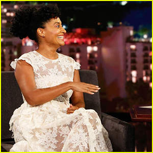 Tracee Ellis Ross Found Out About Her Emmy Nom After Nightmare Vacation to the South of France