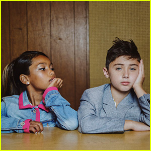 Troye Sivan & Ariana Grande's Video for 'Dance To This' Gets Remade with Kids!