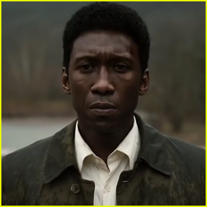 Mahershala Ali Stars in 'True Detective' Season 3 Teaser Trailer - Watch Now!