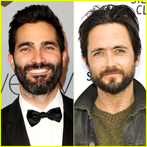Tyler Hoechlin & Justin Chatwin Join Netflix Series 'Another Life'