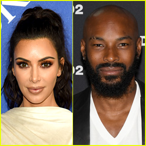 Tyson Beckford Fires Back at Kim Kardashian with a New Comment