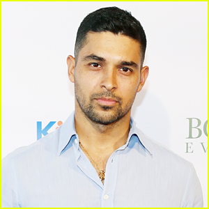 Wilmer Valderrama Attends 'Kind Los Angeles: Coming Together for Children Alone'!