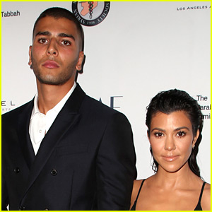 Younes Bendjima Fires Back at 'Rebound' Rumors After Kourtney Kardashian Split
