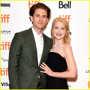 Aaron Tveit & Patricia Clarkson Bring 'Out of Blue' to Toronto