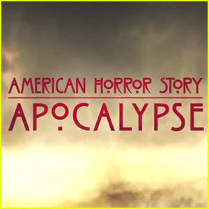 'American Horror Story: Apocalypse' Trailer Brings Back Fan-Favorite Stars - Watch Now!