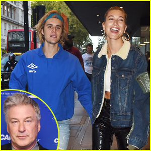 Justin Bieber & Hailey Baldwin 'Went Off & Got Married,' Alec Baldwin Confirms