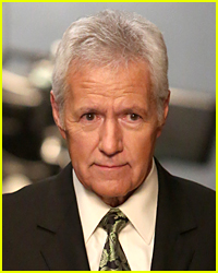 Alex Trebek's New Look Causes a Stir for 'Jeopardy' Fans!