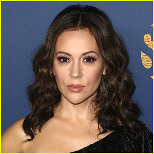 Alyssa Milano Comes Forward with Her Own #WhyIDidntReport Story of Sexual Assault