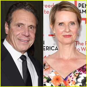 Andrew Cuomo Defeats Cynthia Nixon in Primary for N.Y. Governor