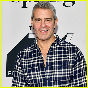 Andy Cohen Hits the Red Carpet at Tribeca Talks 'Housewives' Panel in NYC!