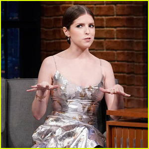 Anna Kendrick Has a Strange Tradition For Every Movie She Films